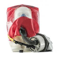 Самоспасатель СПИ-20М пожарный изолирующий
