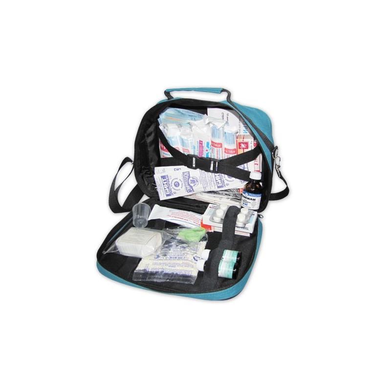 Аптечка коллективная «ФЭСТ» (15 — 20 человек) - сумка