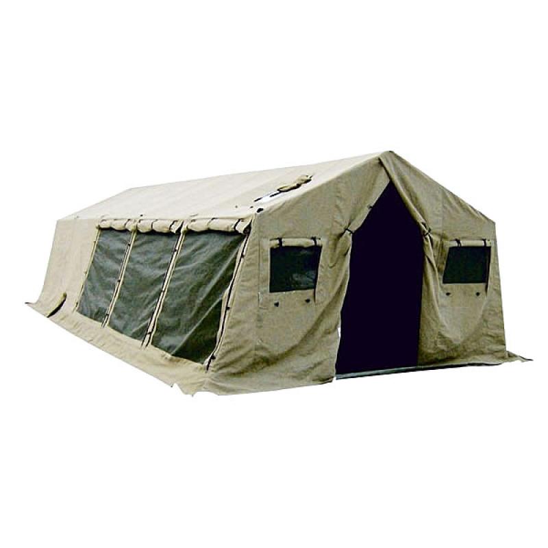 Палатка Штабная