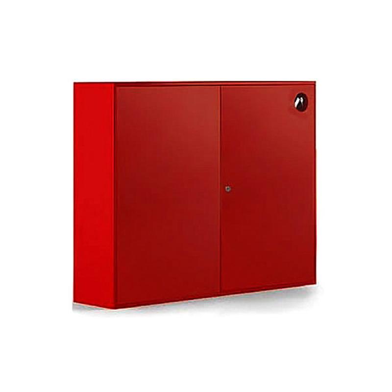 Щит пожарный, металл (1250*500h*300) закрытый