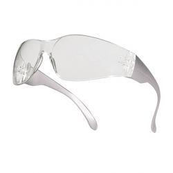 Очки прозрачные BRAVA2 CLEAR