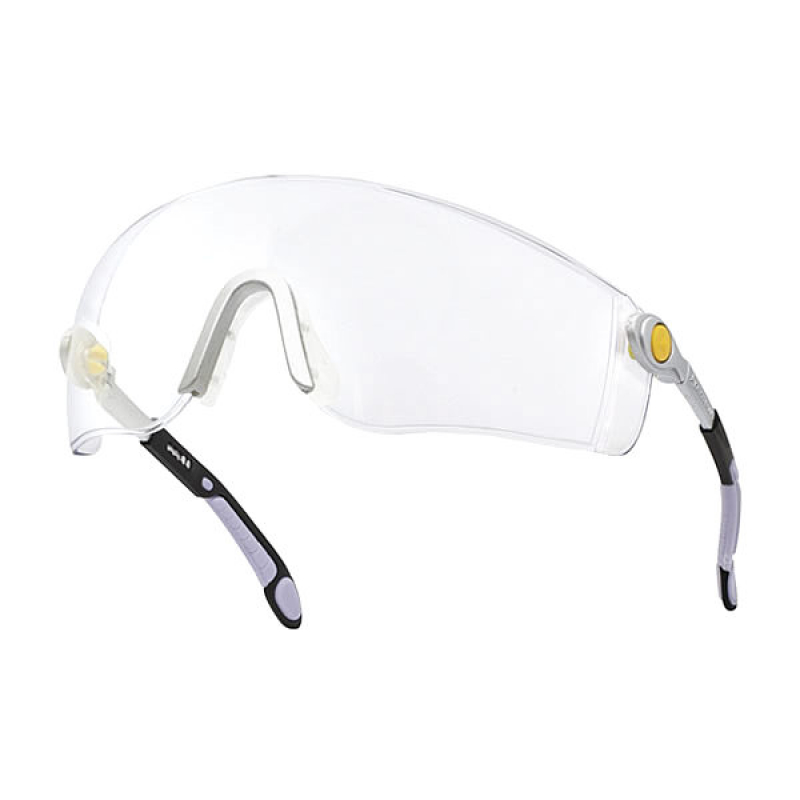 Очки прозрачные LIPARI2 CLEAR