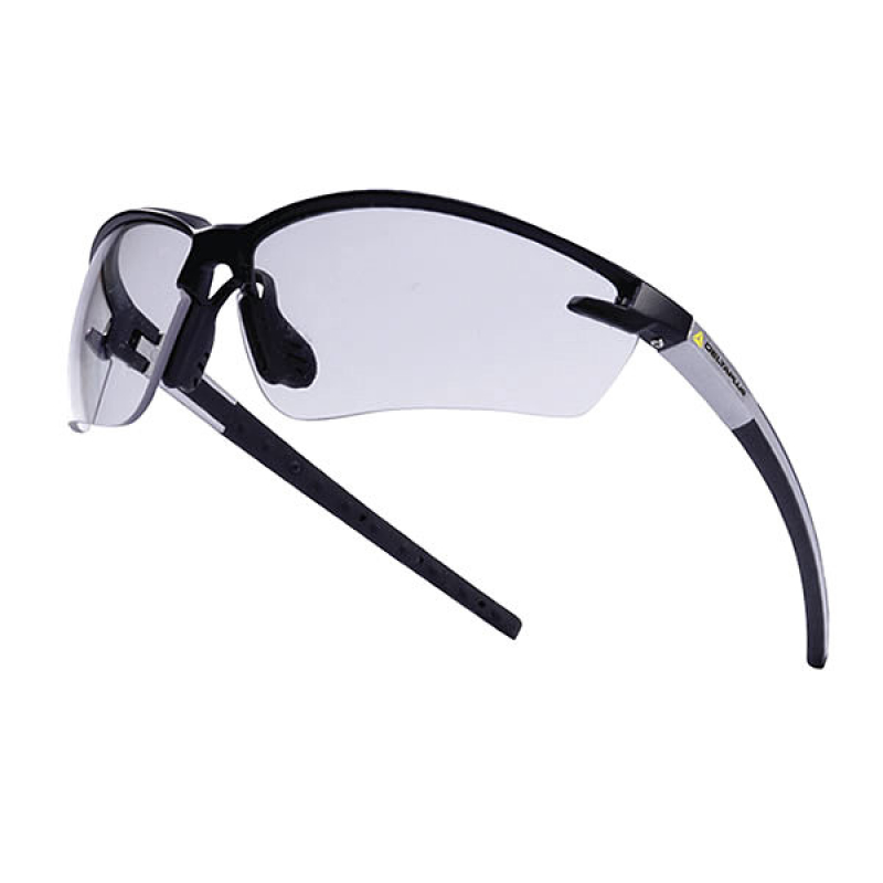 Очки прозрачные FUJI2 CLEAR