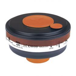 Фильтрующий картридж M9000 A2P3 для полнолицевых масок