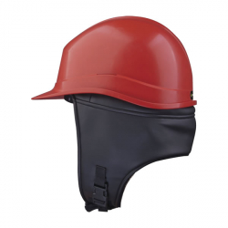 Подшлемник утепленный WINTER CAP для защитных касок.