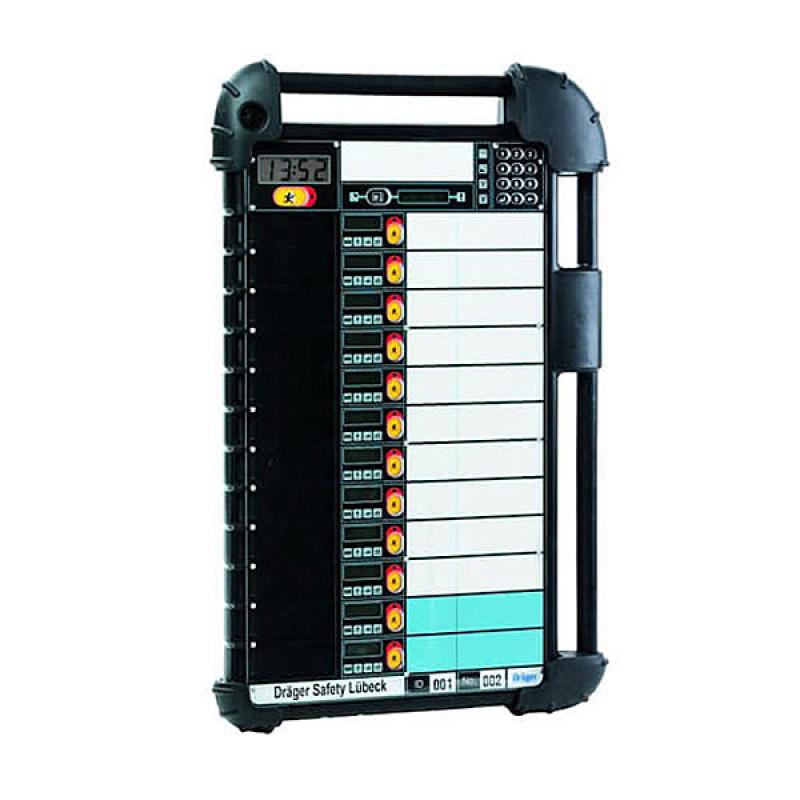 Пожарная телеметрическая система Dräger PSS® Merlin