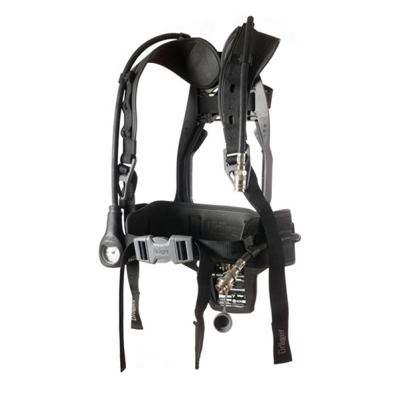 Дыхательный аппарат Drager PSS 3000