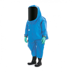 Защитный костюм Dräger CPS 7900