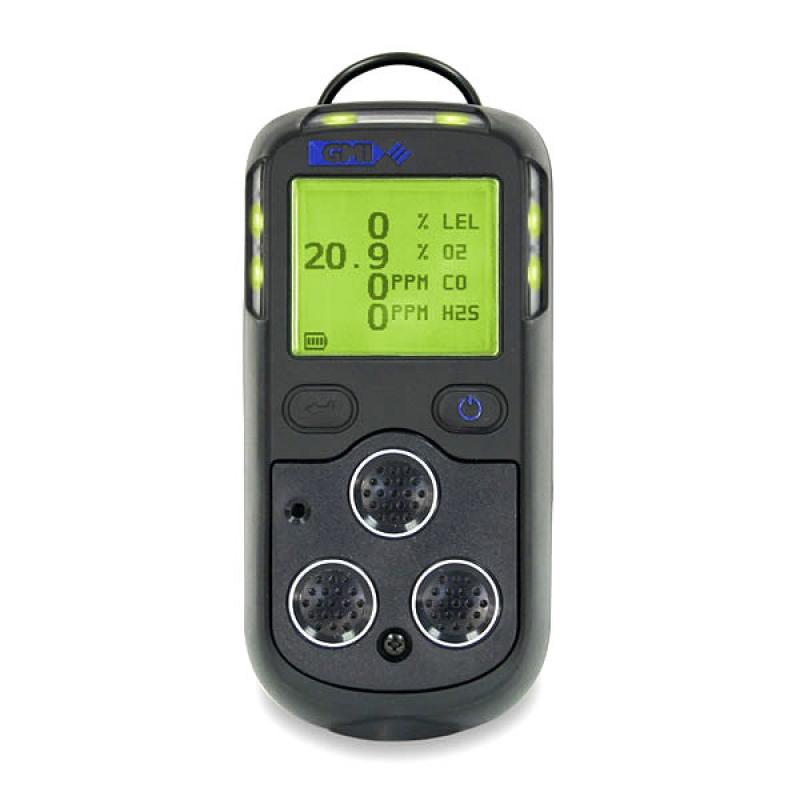 Портативный газоанализатор PS200 4-канальный (без насоса)