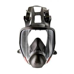 Полная маска 3M™ 6700 (размер малый S)