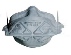 Респиратор противоаэрозольный 3М VFlex 9152R