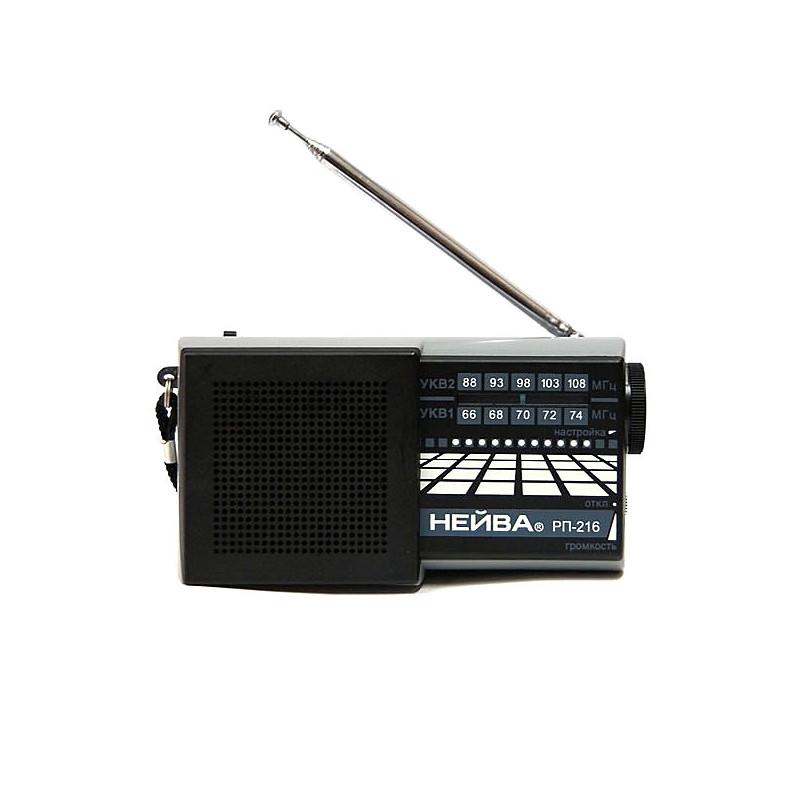 """Радиоприемник """"Нейва РП-215"""""""